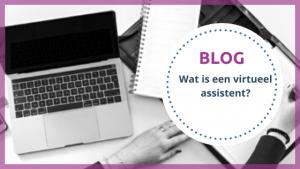 Blog Wat is een virtueel assistent? - Top VA - Technisch VA