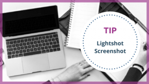 Tip Top VA Lightshot Screenshot