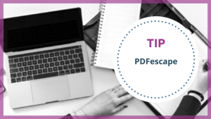 Tip technisch VA Top VA pdfescape